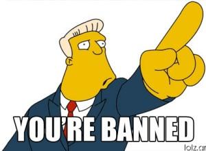 bannedphones